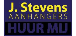 Stevens aanhangers | HUUR MIJ