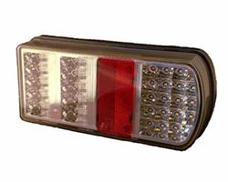 LED achterlamp Image