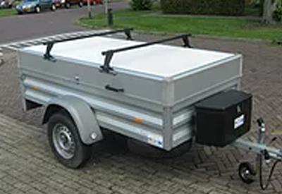 Bagagewagen Image